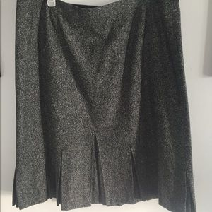 Loft skirt size14p